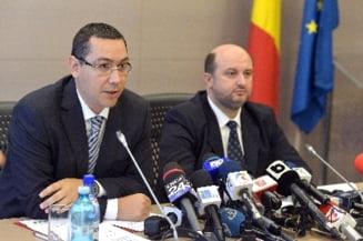 Guvernul Ponta - socialism si lipsa de viziune (Opinii)