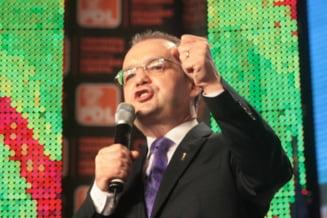Guvernul Ponta: Emil Boc critica o decizie luata de MRU
