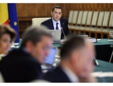 Guvernul Ponta, de neclintit pana la alegerile din 2016. De ce nicio motiune nu va trece
