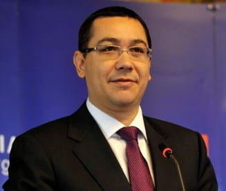 Guvernul Ponta, esec dupa esec (Opinii)