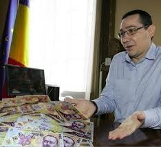 Guvernul Ponta, teribila dezamagire (Opinii)