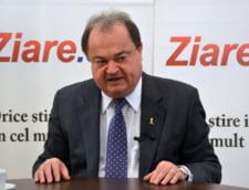 Guvernul Ponta 3 a fost contestat la CCR. Blaga: Am cerut semnaturile PMP, le-au dat