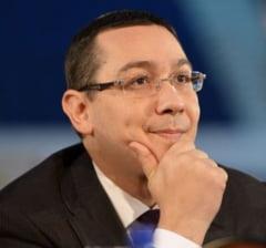 Guvernul Ponta 3 a fost votat. Criza continua