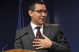 Guvernul Ponta 4, un Cabinet de doctori - ce ministri au diplome de doctorat