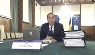 Guvernul Ponta creste salariile medicilor: Cand va fi gata ordonanta de urgenta