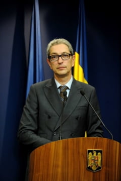 Guvernul Ponta da inapoi primariilor banii luati in mai
