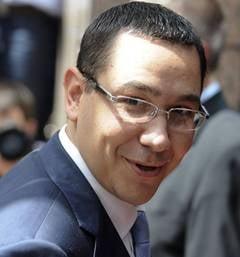 Guvernul Ponta ne-ar comasa pe toti (Opinii)