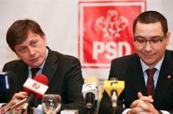 Guvernul Ponta se joaca de-a hotii si vardistii (Opinii)
