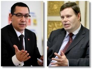 Guvernul Ponta si FMI - misiune imposibila pentru unii, negocieri dure pentru altii