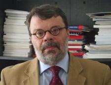 Guvernul Ponta2: Cine este Daniel Barbu, ministrul Culturii