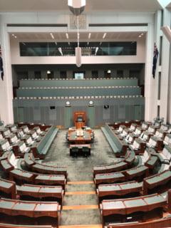 Guvernul Romaniei: Motiunea de cenzura initiata in 17 august nu poate fi dezbatuta si votata in alta sesiune ordinara si extraordinara