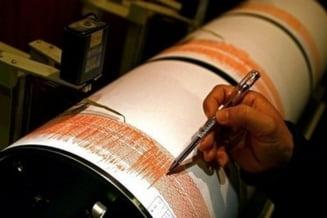 Guvernul Romaniei prognozeaza un cutremur devastator in 2009