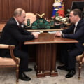 Guvernul Rusiei a demisionat