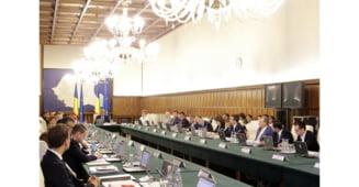 "Guvernul Tudose are ""cod de conduita"": ce trebuie sa faca ministrii atunci cand au o opinie personala"