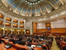 Guvernul Tudose da azi testul in Parlament: Va trece motiunea de cenzura depusa de PNL?