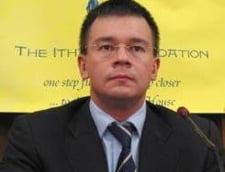 Guvernul Ungureanu - cine vor fi noii ministri? Sigur nu Andreea Paul Vass la Economie