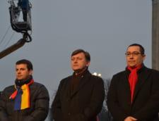 Guvernul Ungureanu, fata in fata cu prima motiune de cenzura
