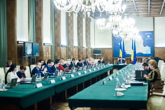 Guvernul a abrogat ordonanta prin care au fost modificate Codurile Penale. Iordache ramane la Ministerul Justitiei