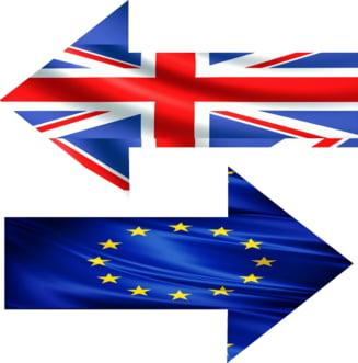 Guvernul a adoptat OUG privind regimul cetatenilor britanici din Romania in caz de Brexit fara acord