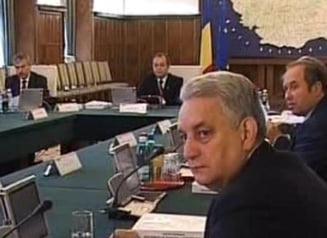 Guvernul a adoptat bugetul pe 2009 (Video)