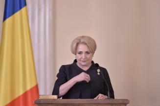 Guvernul a adoptat memorandumul pentru publicarea raportului GRECO, dar documentul ramane confidential