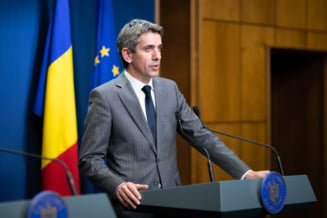 Guvernul a adoptat rectificarea bugetara: Bani in plus la Sanatate, Munca si Finante