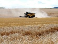 Guvernul a alocat 860 de milioane de euro pentru agricultura