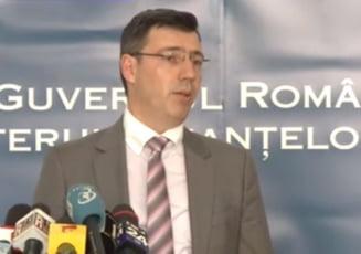 Guvernul a anuntat o rectificare bugetara pozitiva. Ce ministere primesc bani in plus si de unde se taie
