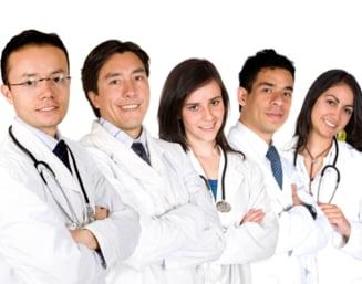 Guvernul a aprobat echivalarea titlurilor de medic specialist eliberate de 5 tari non-UE