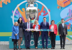 Guvernul a aprobat finantarea noului stadion Steaua - cand va fi gata