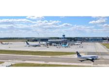 Guvernul a aprobat indicatorii tehnico-economici pentru un nou terminal al Aeroportului International Henri Coanda