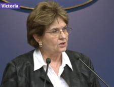 Guvernul a aprobat planul de actiune pentru remedierea deficientelor la POSDRU