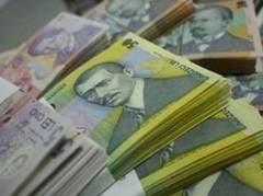 Guvernul a aprobat un imprumut de 850 de milioane de lei pentru a-i plati pe beneficiarii fondurilor UE