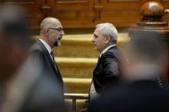 Guvernul a dat OUG privind predarea limbii romane la clasele de minoritati, dupa demisia ministrului Educatiei. UDMR: Am reusit!