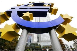 Guvernul a decalat intrarea Romaniei in zona euro, pentru 2019 - surse