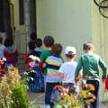 Guvernul a decis: Copiii pot fi angajati in anumite domenii