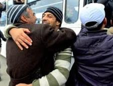 Guvernul a declarat amnistie generala in Tunisia