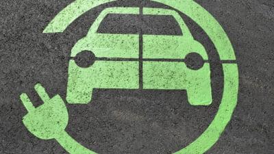Guvernul a dublat plafonul pentru autoritatile care cumpara masini eco. La 18.000 de euro poluau prea mult