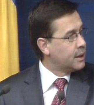 Guvernul a facut a doua rectificare bugetara pe 2009