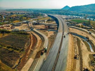 Guvernul a inaugurat doar o treime din autostrazile promise pentru Centenar