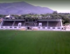 Guvernul a investit peste un milion de euro intr-un stadion comunal folosit in Liga 5: Iata cum arata