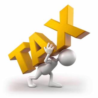 Guvernul a lasat impozitele locale la mana primarilor - majorari de pana la 50% in fiecare an