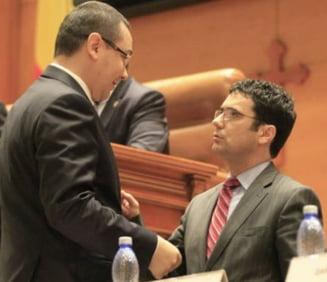 Guvernul a modificat Legea educatiei, sfidand Constitutia si Parlamentul - Interviu