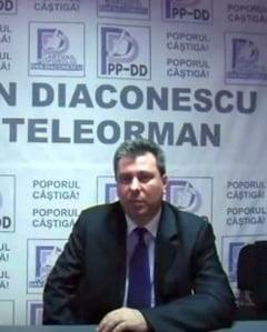 Guvernul a numit prefect de Teleorman un fost gardian public care a inceput facultatea la 37 de ani