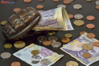 Guvernul a retras OUG cu noile taxe si inghetarea posturilor la stat