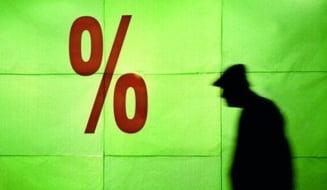 Guvernul a revizuit in scadere cresterea economica