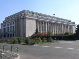 Guvernul a suplimentat bugetul Ministerului Muncii pe 2009 cu 231 de milioane de lei