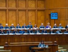Guvernul a trecut cu aplauze de motiunea de cenzura, Grindeanu insista ca modificarile din OUG 13 sunt corecte