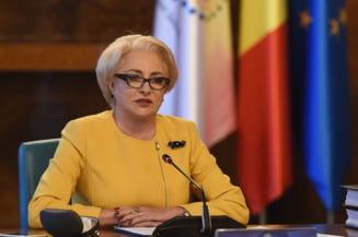 Guvernul adopta Ordonanta Teodorovici: Bancile vor fi impozitate suplimentar, se plafoneaza pretul la gaze, schimbari importante la Pilonul II