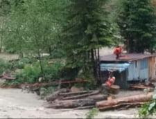Guvernul aloca 155 de milioane de lei pentru refacerea infrastructurii din localitatile afectate de vremea rea